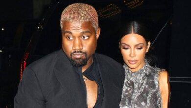 Photo of Kanye West Gifts Kim Kardashian Lavish Christmas Gift Despite Imminent Divorce