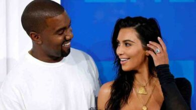 """Photo of Kim Kardashian And Kanye West's Divorce Will Be Featured On """"KUWTK"""""""