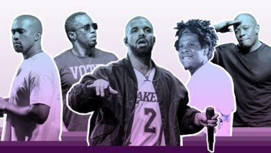 Photo of Top 10 Hip Hop Fashion Lines Of All Time