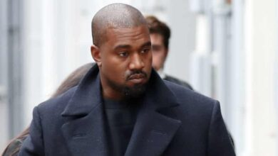 Photo of Watch! Kanye West Yells At Chance The Rapper In Viral Video!