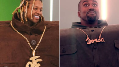 Photo of Watch! Lil Durk's 'Kanye Crazy' Music Video