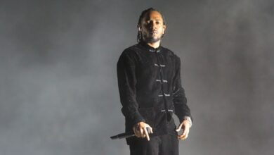 Photo of Kendrick Lamar Names Best 25 Albums Of All Time