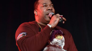 Photo of Busta Rhymes Names His Current Top 10 Rappers!