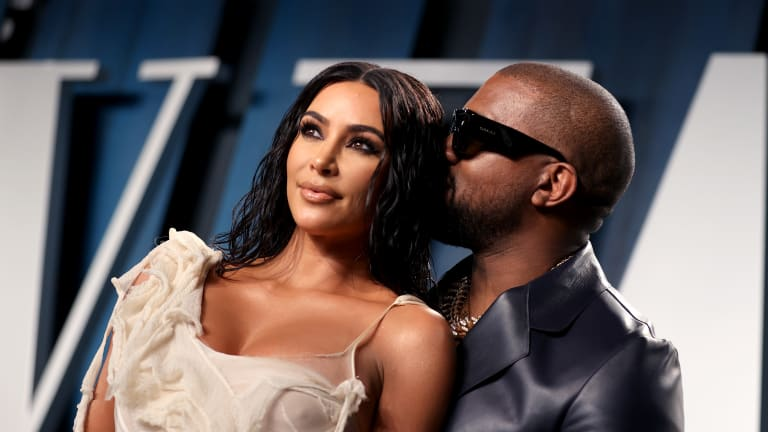 Kanye West Shares What He Suspects Cost Him His Marriage To Kim Kardashian