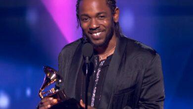 "Photo of Kendrick Lamar's ""DAMN"" Hits Unbelievable Billboard Record"