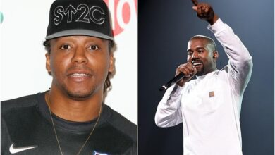 Photo of Watch: Lupe Fiasco Recalls A Time When L.A. Reid Told Kanye West To 'Stick to Making Beats'
