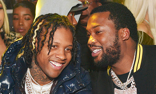 Lil Durk Or Meek Mill? Twitter On Fire As Debate About Who's The Bigger Artist Rages!