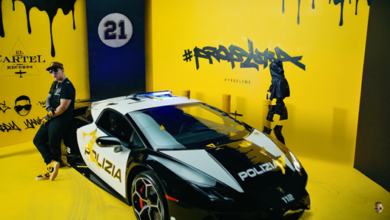 """Photo of Track Of The Week: Daddy Yankee New Single & Video """"PROBLEMA""""Out Now!"""