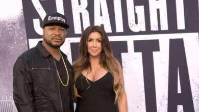 Photo of Xzibit's Wife Reportedly Files For Divorce A few Months After He Condemned Dr. Dre's Split