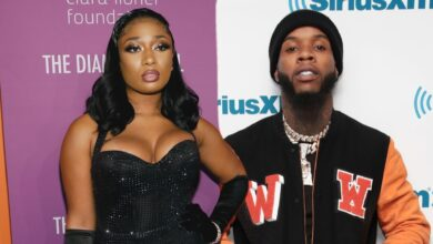 Photo of It's A Win For Megan Thee Stallion In Tory Lanez's Case