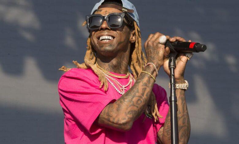 "Lil Wayne Is A Huge Fan Of Lil Durk's ""Kanye Krazy"" Video"