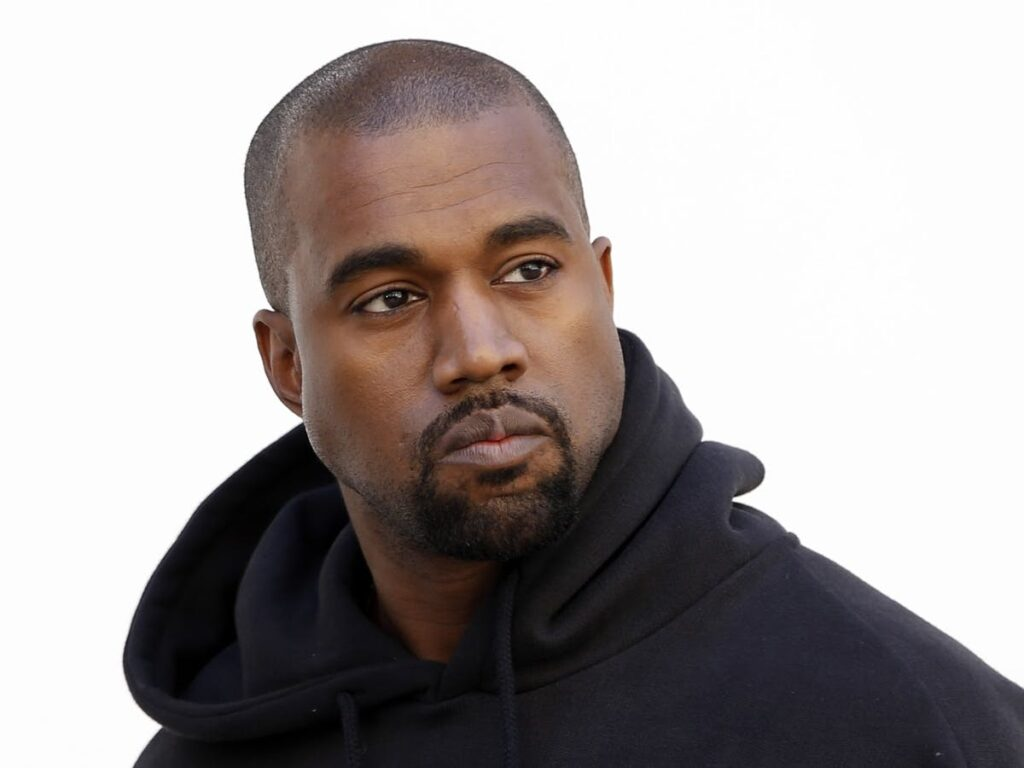 Kanye West's Presidential Campaign Allegedly Violated Fundraising Regulations
