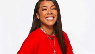 Photo of Keyshia Cole Teases Retirement From Music
