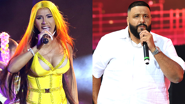 Cardi B Name Drops Her Daughter On New DJ Khaled Collab & Fans React