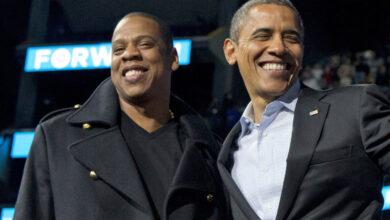 Photo of Former President Barack Obama Names His Favorite Jay-Z Song