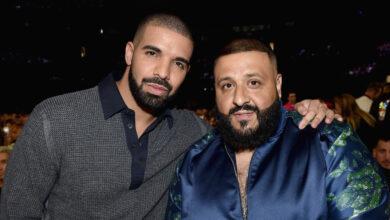 Photo of DJ Khaled Releases Star-Studded Khaled Khaled Album Featuring JAY-Z, Megan Thee Stallion, Cardi B, Drake: Stream Here!