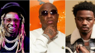 Photo of Watch: A Clip Of An Upcoming Roddy Ricch, Lil Wayne, & Birdman Single Has Surfaced