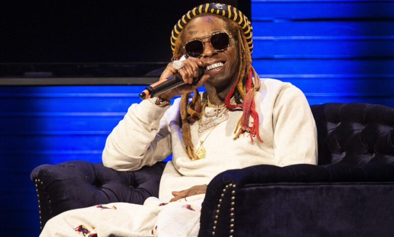 Lil Wayne Purchases An Out-Of-This-World Mansion In California's Hidden Hills, Costs Him An Arm And A leg