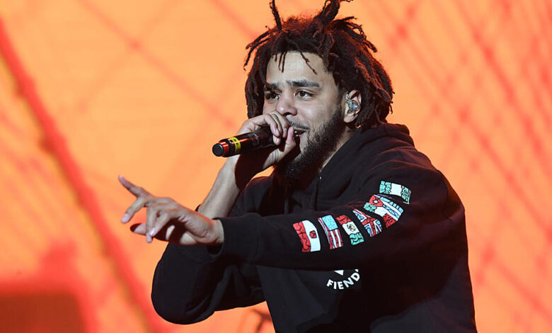 Will J. Cole Be Dropping The Off-Season Mixtape In 2 Weeks?