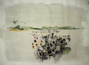 <h5>Sunflowers</h5><p></p>
