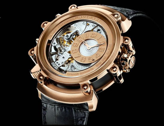 Global Consumer Interest for Luxury Watches Grew +3.3% Fueled by BRIC markets