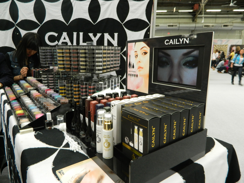 Editor's Fab Five Beauty Brand of the Day: Cailyn Cosmetics