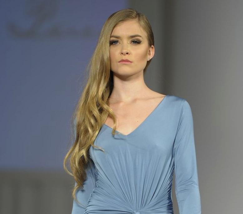 L.A. Fashion Week Fall 2013 Fashion Collection Spotlight On Fashion Pia Gladys Perey