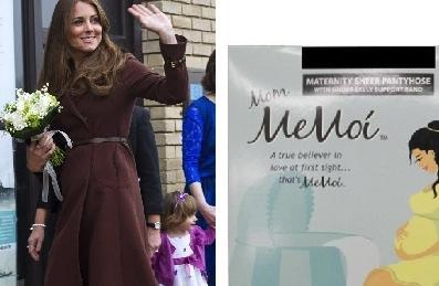 Kate Middleton's Royal Elegance In Style