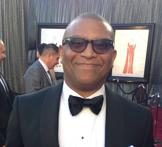 Django Unchained Producer Reginald Hudlin And His Fab Five Style