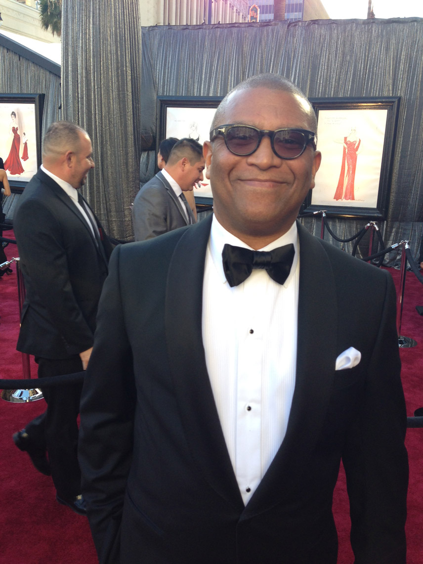 Reginald at Oscar 2013 274