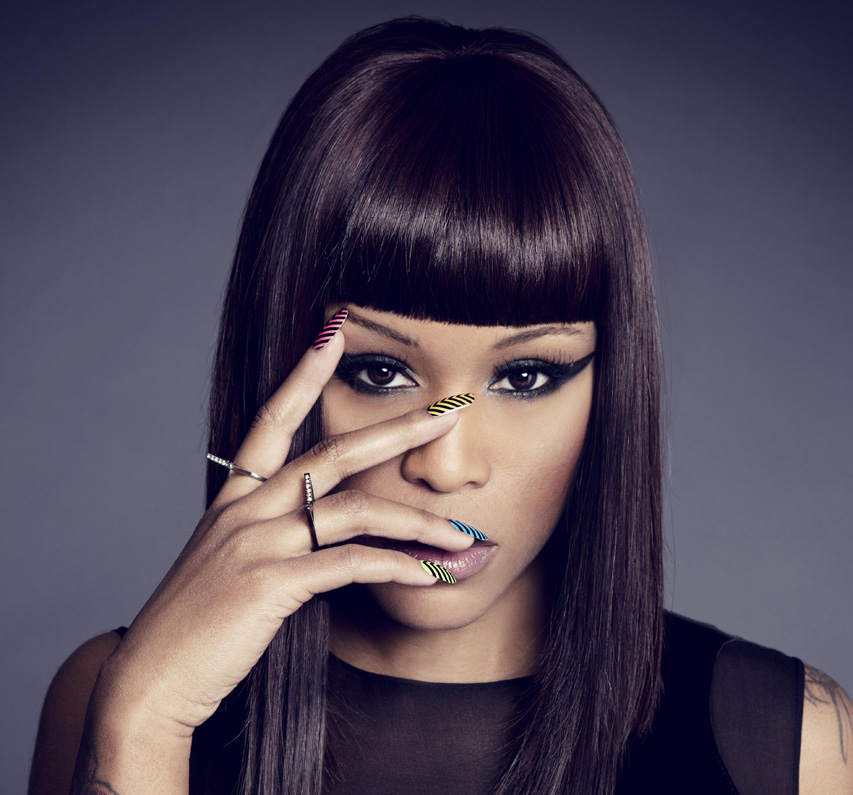 Eve, Her Music, A New Album, Her Fab Five Lifestyle