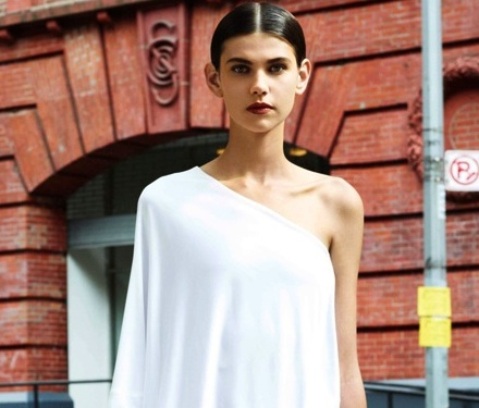 Fab Five Spotlight On Givenchy Spring Styles