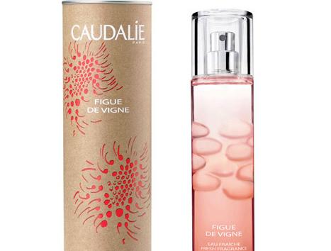 Caudalie's New Eau Fraiche Spray