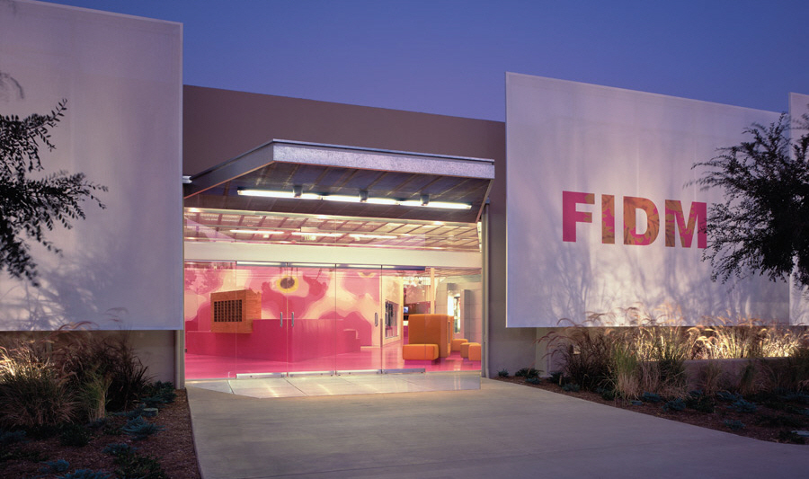 The Fab Five, On The Top Fashion Schools In Los Angeles County