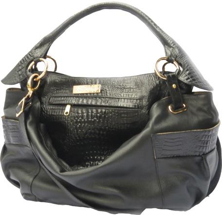 Fab New Line of Handbags Designed by Cheron Cowan CGC of NYC Accessories