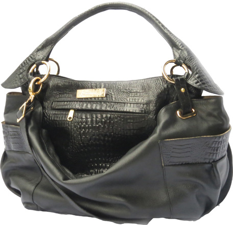 Fab New Line of Handbags Designed by Cheron Cowan CGC of NYC Accessories