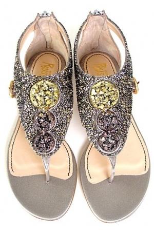 Jerome C. Rousseau shoes, Five Fab Shoe Designs We Adore