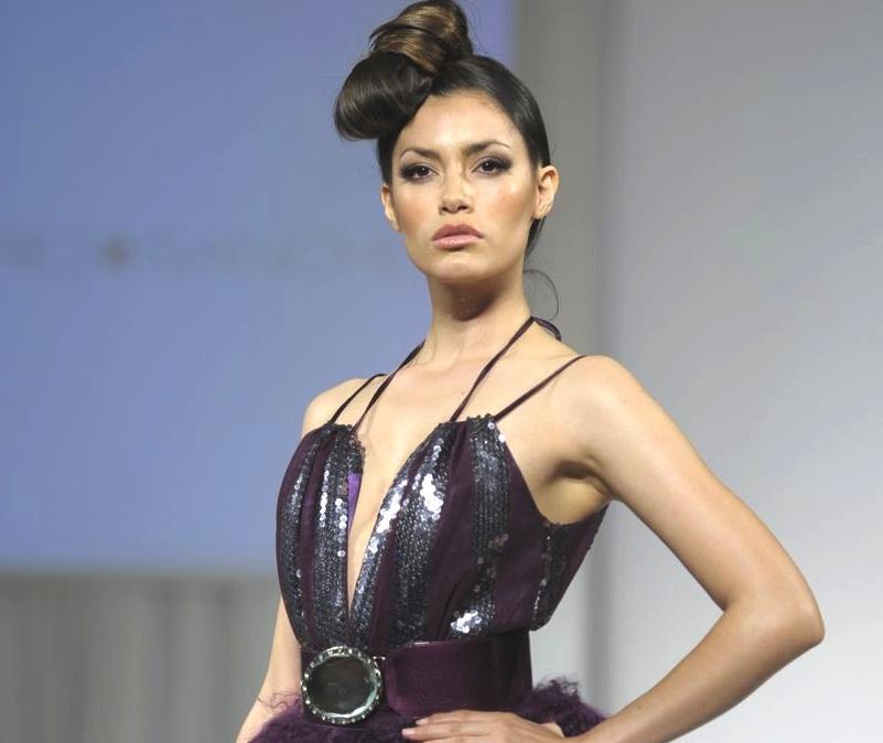 Gregorio Sanchez, Fashion Foward Global Designer