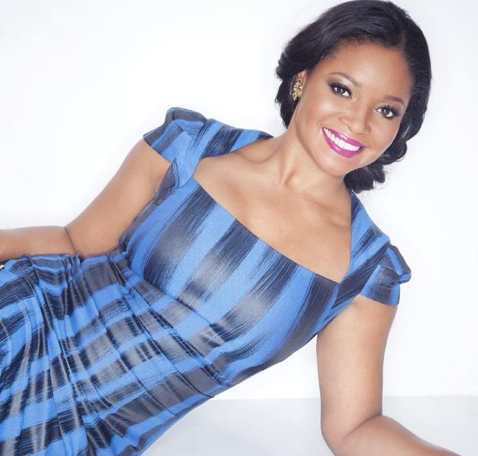 Tamala Jones, Fab Five, Style Confessions
