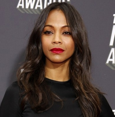 Morcannoil, Zoe Saldana's Hair, The 2013 MTV Movie Awards