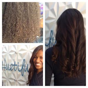 Huetiful hair pic 12