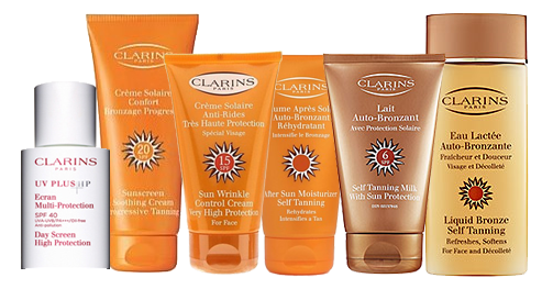 Bloomingdale's and Clarins announce, Here Comes The Sun program to support skin cancer