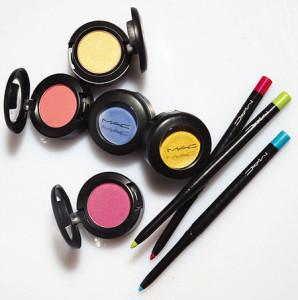 MAC Make-up collectionpg