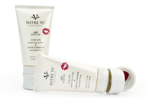 The Fab 5 Things We Love About Votre Vu beauty Products