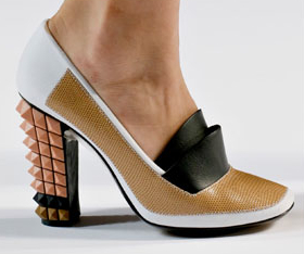 Fendi Summer Shoe Sensation