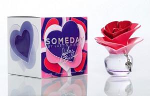 justin bieberperfume someday