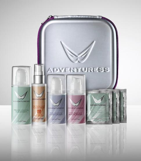New Product Spotlight on Adveturess Skin Care