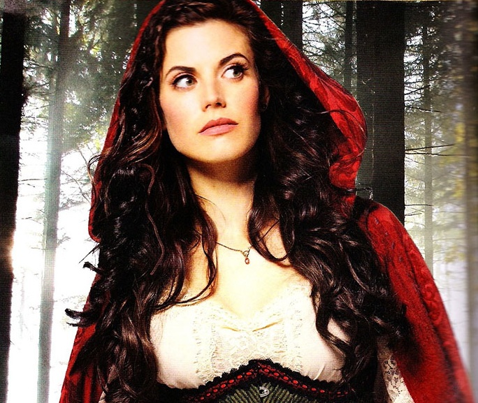 ABC, Once Upon a Time, Gorgeous Hair