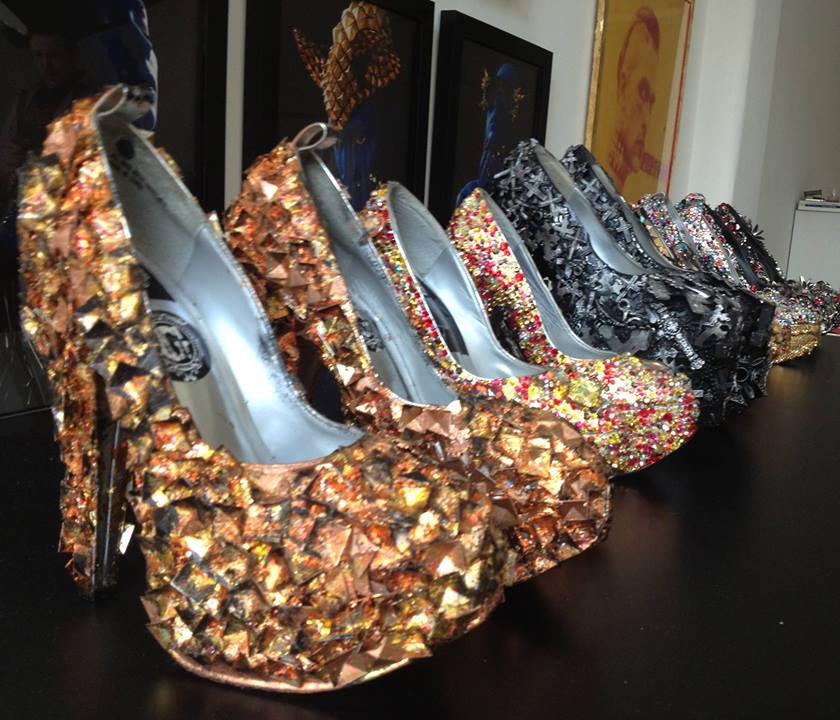 It's all about Shoe Lifestyle! Shoe Week celebrates its second season
