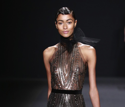 Hollywood Adores Celebrity Fashion Designer Naeem Khan